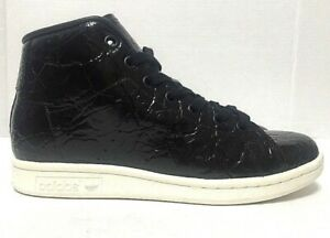 Adidas Stan Smith Mid Top Sneakers