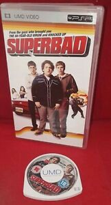 Superbad-UMD