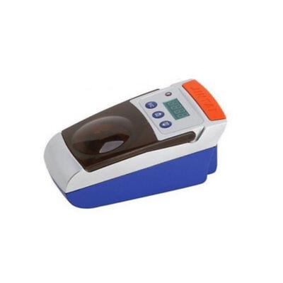 Portable Digital Dental Wax Heater Pot Led Melting Dipping