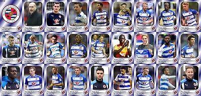Everton Fc Equipo De Fútbol Trading Cards 2017-18
