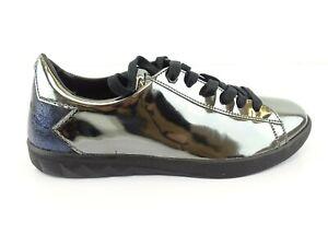 DIESEL S-OLSTICE LOW Damenschuhe  Women Leder Freizeit Sneaker Shoes Gr. 39