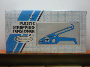 H-23-Plastic-Strapping-Tensioner-Equivalent-to-Encore-EP-1100-Made-Taiwan