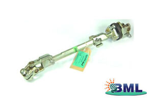 LAND-ROVER-DISCOVERY-1-1995-ONWARDS-STEERING-COLUMN-LOWER-SHAFT-PART-QME500040