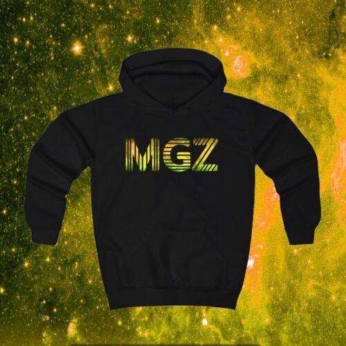 mgz merch inspired by,morgz merch MGZ Gold galaxy MGZ kids hoodie MGZ hoodie
