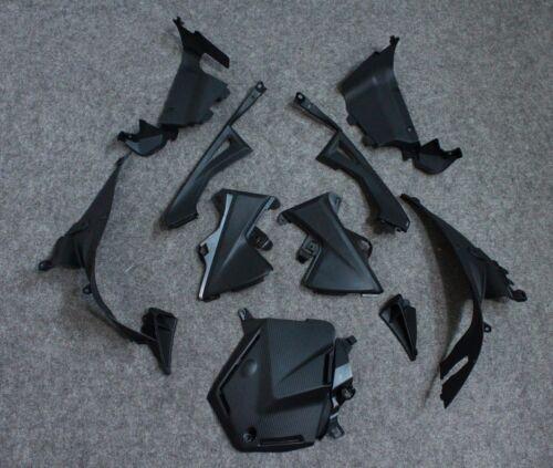 Unpainted ABS Injection Fairing Kit Bodywork for HONDA CBR 600RR 2013-2019 2014
