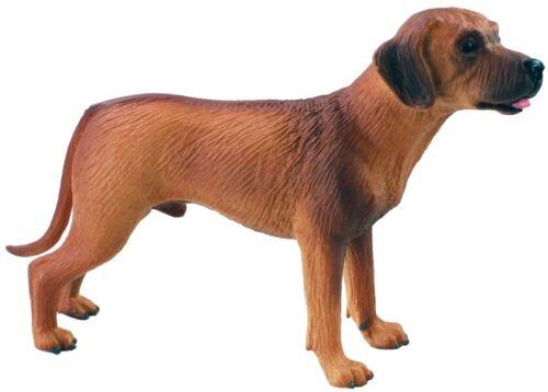 Bullyland 65442 Rhodesian Ridgeback Nelson Hund 11,5 cm