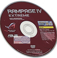 ASUS Rampage IV Extreme MOTHERBOARD DRIVERS M3152 WIN 10