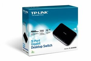 SWITCH-DE-RED-CON-5-PUERTOS-GIGABIT-10-100-1000MBPS-TP-LINK-TL-SG1005D