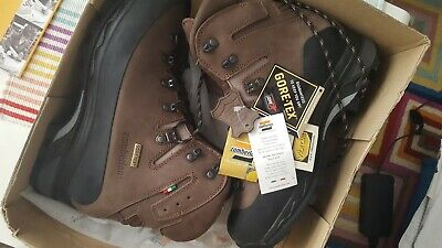 bce69f57c7c zamberlan 960 guide gtx rr hiking boots euro 43 usa 9 made in italy ...