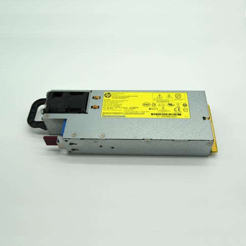 HP 684529-001 1500W Platinum Plus HOT Plug PSU
