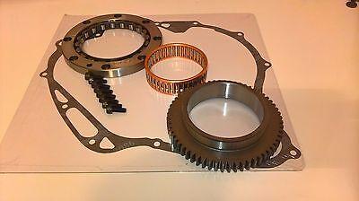 Set Freewheel Yamaha XVS Drag Star Classic 1100 2000 2001 2002 2003 2004 2005