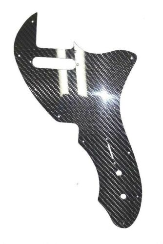 CARBON FIBER Pickguard fits 69 Telecaster for Tele Thinline Re-Issue Style guita