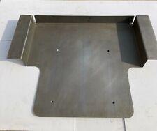 New Listingbobcat Seat Pan Weld On 751 753 763 863 773 Skid Steer Loader Bottom T190 T200