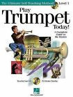 Play Trumpet Today! Level 1 by M Leikin (Mixed media product, 2001)