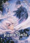 Tegami Bachi: 5: Letter Bee by Hiroyuki Asada (Paperback, 2011)