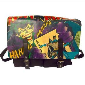 Batman Neuf Joker Bonne Officier qualitᄄᆭ Messenger Cartable Dc YIb67vgfym