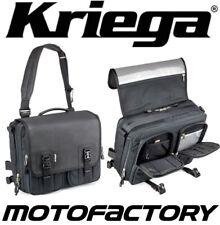 Kriega Urban EDC Motorcycle Messenger 18l Black