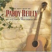 Paddy Reilly - 30 of the Very Best (2003) - Sent 1st Class