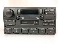 95 96 97 Lincoln Town Car Jbl Amp Amplifier Radio Stereo Oem F5vf