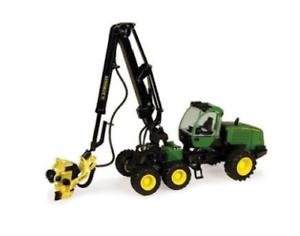 NEW John Deere Ertl 1270E Tractor Tractor Tractor Excellent Collector's Item 1767e2