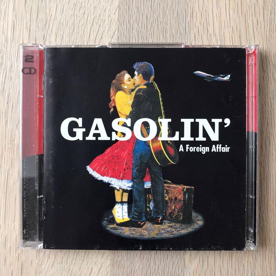 Gasolin': A Foreign Affair, rock