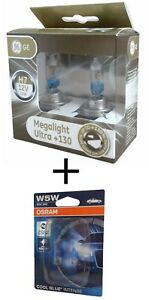 H7-ge-megalight-ultra-130-luz-2st-58520xnu-w5w-OSRAM-cool-blue-intense