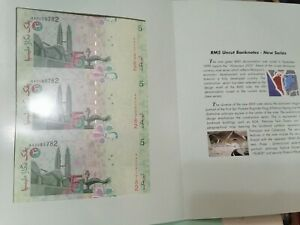 Willie: Rm5 uncut 3 in 1 with original folder