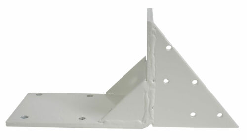 3x Dachsparrenadapter Dachsparren Adapter Zubehör für Kassetten-Markise T124