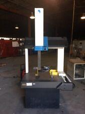 Dea Mistral 775 Cmm Coordinate Measuring Machine