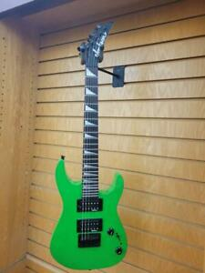 Jackson Guitars JS32T Six String Electric Guitar with Green Finish