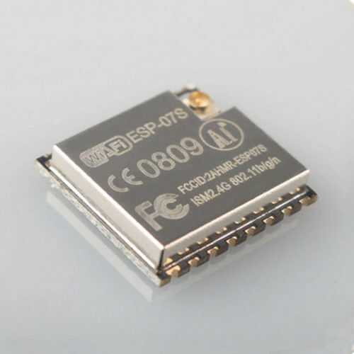 ESP-07S ESP8266 Serial WiFi Model Plate Expansion ESP-07 Updated Version