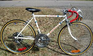 """Vtg 1976 Schwinn BICENTENNIAL Varsity Sport 24"""" Wheel 10Spd Bike + RARE FENDERS"""