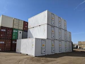 3 Door Shipping Containers  - 12 Available Saskatchewan Preview
