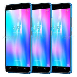 "5,0"" XGODY 8GB Teléfono Android 8.1 Smartphone Dual SIM Desbloquear móvil libre"
