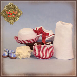 HC0077A-Ten-Ping-White-and-Red-TEN-PING-CLOTHES-RUBY-RED-GALLERIA-8-034-DOLL-BELINDA