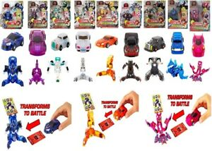 Mecard-Mecardimal-Deluxe-Evan-Prince-Fion-Ages-6-Toy-Car-Truck-Transformers-Fun