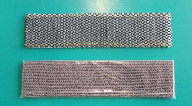 Coppia Filtri ricambio Condizionatore HITACHI Originale 24 X 5 purificatore aria
