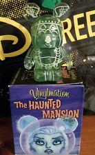 Disney's Haunted mansion 2 opera singer chaser vinylmation