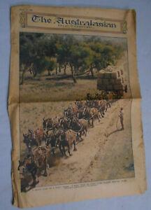 T314-AUSTRALASIAN-PICTORIAL-NEWSPAPER-14-10-1933