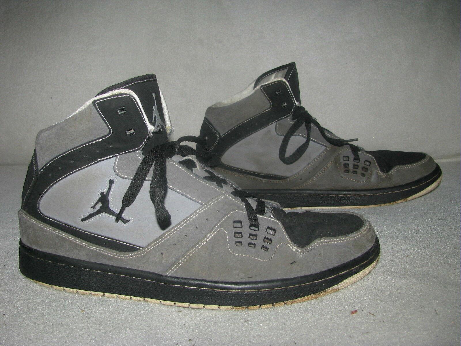 Nike 372704-002 Air Jordan FLight 1 372704-002 Nike homme Sz 12 Basketball chaussures Baskets 1f8d52