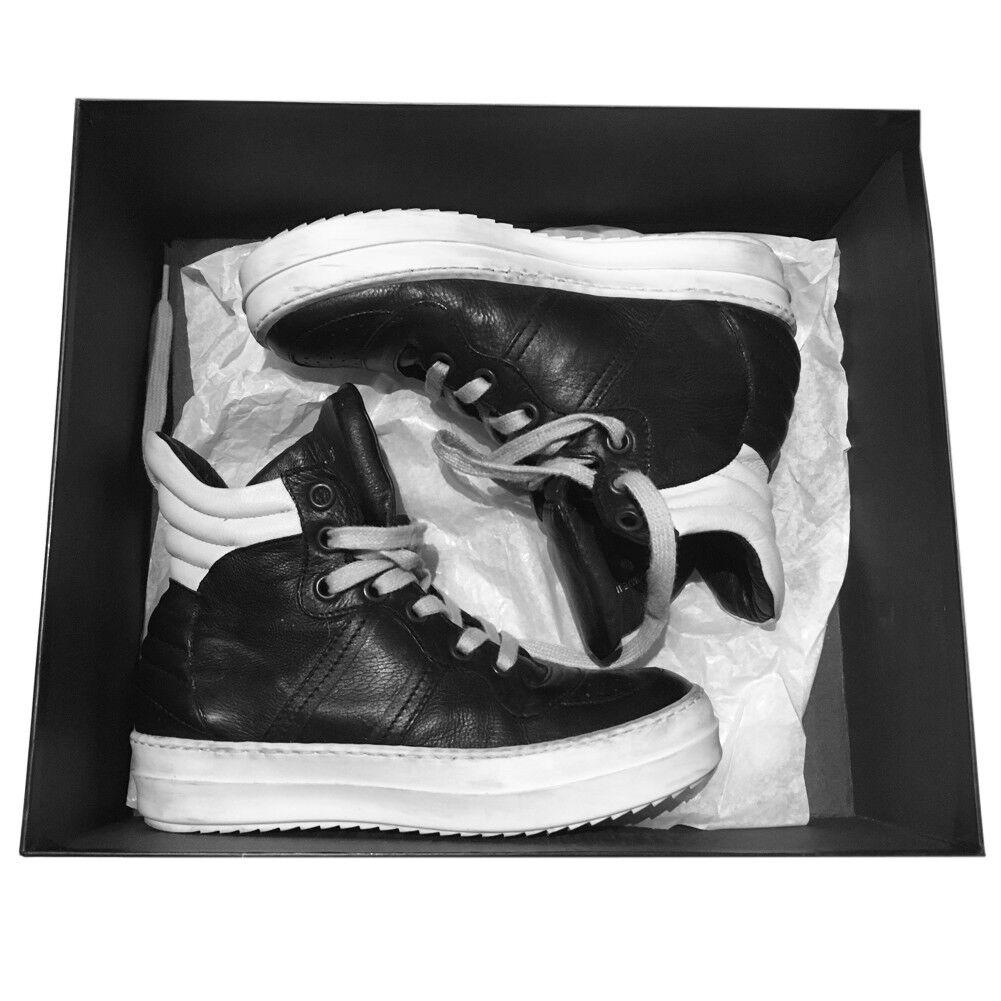 SAVIO BARBATO scarpe da ginnastica Footwear   donna   Dimensione US  7   Made it