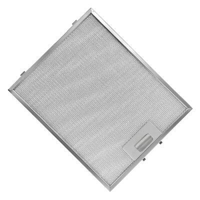 2 x UNIVERSAL Cooker Hood Metal Mesh Filter Vent Filters 320 x 260 mm