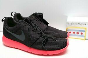 10 Nike Black 016 Siren Taille 511881 5 Red Run Roshe 44wqBA