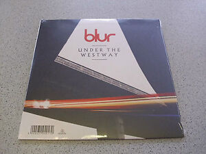 Blur-Under-The-Westway-The-Puritan-7-034-Single-Vinyl-Neu