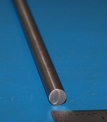 "Tool Steel Grade O1 Rod x 6/"" .375/"" 9.5mm"