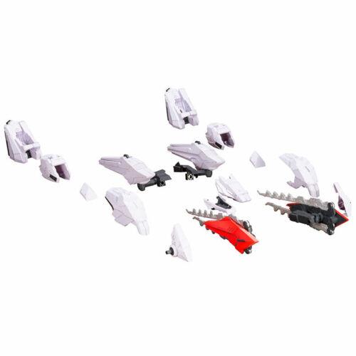 Zoids 1//72 Scale Model Kit ZD105 Berserk Fury Designated Sturm Unit