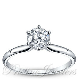 925-Sterling-Silver-Womens-Wedding-Bridal-Band-CZ-Stone-Engagement-Promise-Ring
