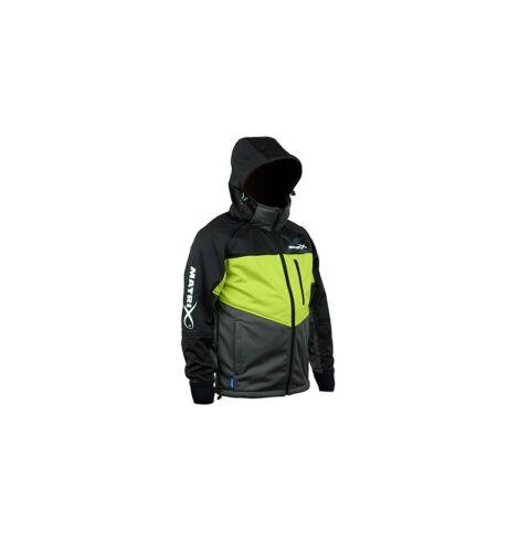 Fox Matrix Wind Blocker Fleece Jacket Windblockerjacke Angeljacke Jacket Jacke