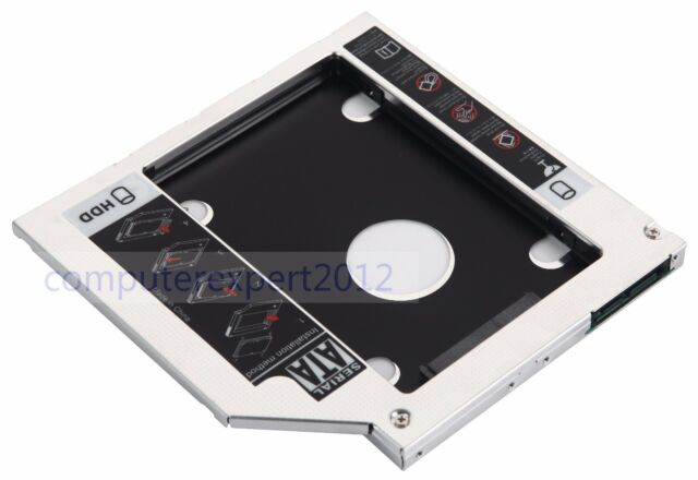2nd HDD SSD HD Hard Drive Caddy for ASUS ROG GL552JX GL552VW-DH71 GL552VW-DM197T