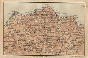 Cartina Geografica Sicilia Taormina.Dettagli Su Carta Geografica Antica Sicilia Capo D Orlando Messina Tci 1919 Antique Map